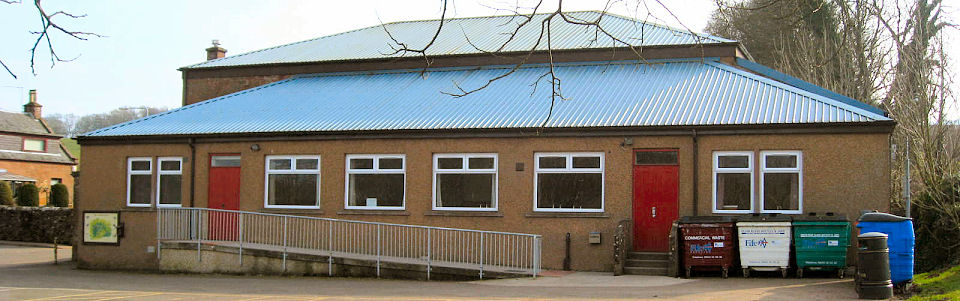 Strathmiglo Village Hall